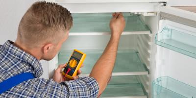 A Guide to Planning for Appliance Repairs, Delhi, Ohio