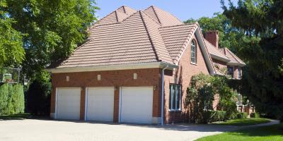 5 Home Maintenance Reasons to Update Your Garage Door Opener, Anderson, Ohio