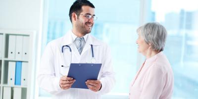 Why Are Corneal Transplants Necessary?, White Oak, Ohio