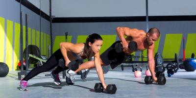 Why Should You Focus on Strength Training?, Covington, Kentucky