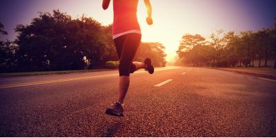 3 Causes of Heel Pain in Runners, Franklin, Ohio