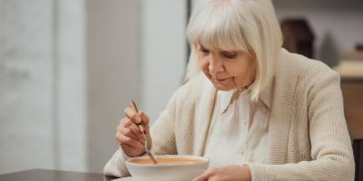 3 Ways to Stay Healthy When Grieving, New Richmond, Ohio