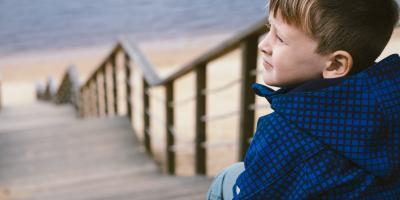 5 Ways to Help a Child Through a Funeral, Cincinnati, Ohio