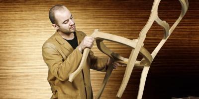 Perfect Why To Choose Professional Furniture Restoration, Cincinnati, Ohio