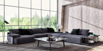 5 Types of Accent Furniture for Your Living Room, Symmes, Ohio