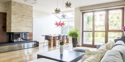 Make a Living Room Feel Like Home: 5 Furniture & Decor Tips, Symmes, Ohio