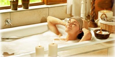 3 Reasons Your Tub Is Leaking, Anderson, Ohio