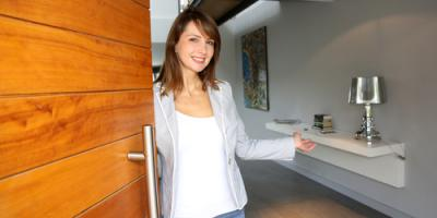 3 Reasons to Change the Locks When You Move Into a New Home, Cincinnati, Ohio