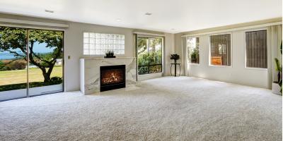 4 Types of Carpet Fibers, Green, Ohio