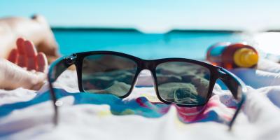 5 Reasons Why You Need Prescription Sunglasses, Symmes, Ohio