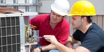When Should You Repair or Replace Your HVAC System?, Cincinnati, Ohio