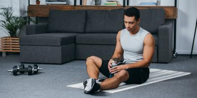 3 Tips for Returning to Your Workouts After a Surgery, Covington, Kentucky