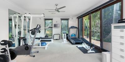 4 Tips for Turning Your Basement Into a Home Gym, Covington, Kentucky
