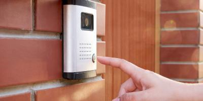 5 Reasons to Upgrade Your Doorbell, Anderson, Ohio