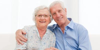 5 Home Safety Modifications for Seniors, Morgan, Ohio