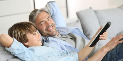3 Reasons a Dedicated Media Room Benefits the Whole Family, The Village of Indian Hill, Ohio