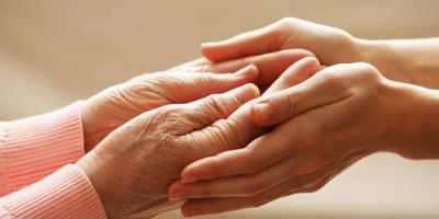 5 Benefits of In-Home Care for Older Adults, Cincinnati, Ohio