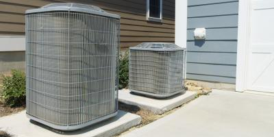 The Do's & Don'ts of Protecting Outdoor Air Conditioning Units, Cincinnati, Ohio