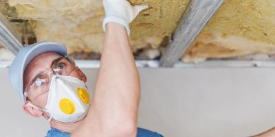 A Guide to Home Insulation & Mold Prevention, Green, Ohio
