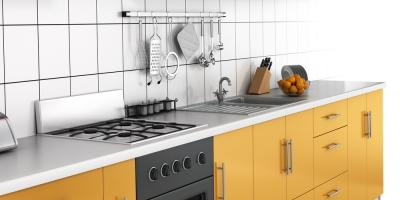 5 Top Kitchen Remodeling Trends of 2017, Evendale, Ohio
