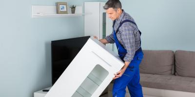 5 Tips for Hiring the Right Local Movers, Cincinnati, Ohio