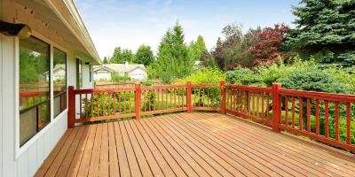 3 Budgeting Considerations for Designing a Deck, Norwood, Ohio