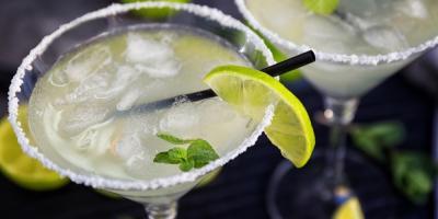 7 Strange Margarita Facts, Anderson, Ohio