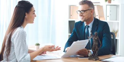 4 Reasons to Hire a Medical Malpractice Attorney, Blue Ash, Ohio