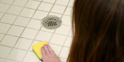 Cincinnati Mold Removal Experts Explain Why Mold Grows in Bathrooms, Fairfax, Ohio