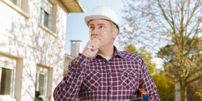 What's the Difference Between Boundary & Mortgage Surveying?, West Chester, Ohio