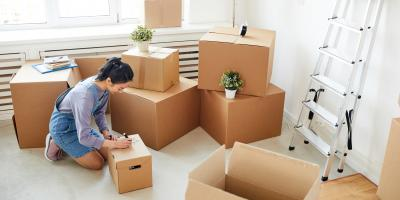 3 Tips for Eliminating Stress During a Move , Cincinnati, Ohio