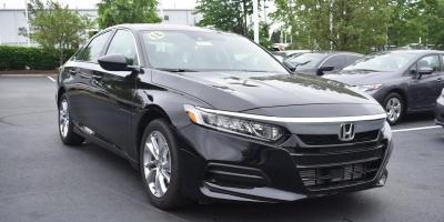 5 of the Best Honda® Options for Your Next New Car, Cincinnati, Ohio