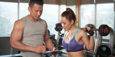 Cardio vs. Weights: Their Roles in Personal Fitness Training, Madeira, Ohio