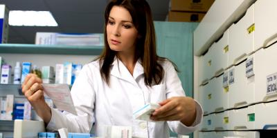 Finding a Good Pharmacy: Why Prescription Compounding Is So Important, Cincinnati, Ohio