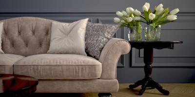 3 Reasons to Reupholster Instead of Purchasing New Furniture, Cincinnati, Ohio