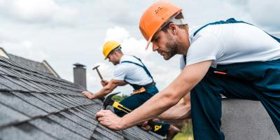 Understanding your roof, Cincinnati, Ohio