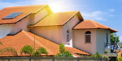 3 Ways the Sun Impacts Your Roof, Cincinnati, Ohio
