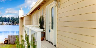 A Guide to Different Types of Siding Materials, Cincinnati, Ohio