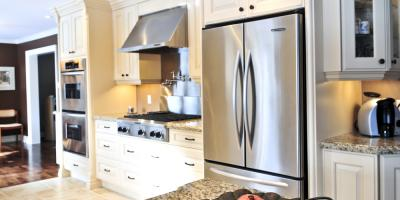 3 Different Types of Stainless Steel Finishes, Cincinnati, Ohio