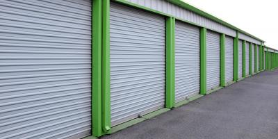 What Should You Put In Storage?, Symmes, Ohio