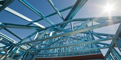 4 Reasons to Use Structural Steel in a Residential Construction Project, Cincinnati, Ohio