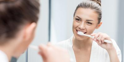 3 Causes of Gum Disease, Springfield, Ohio