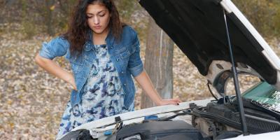 4 Factors That Drain Car Batteries, Colerain, Ohio