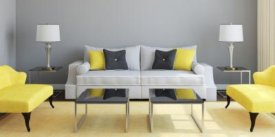 3 Ways to Revive the Appearance of an Old Couch, Cincinnati, Ohio