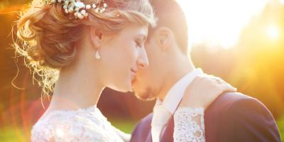 5 Reasons You Need a Videographer at Your Wedding, Green, Ohio