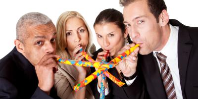 3 Tips for Springtime Corporate Event Planning, Springdale, Ohio