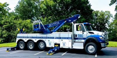 4 Fun & Fascinating Facts About Tow Trucks, Delhi, Ohio