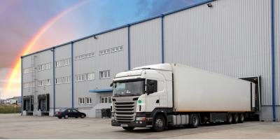 5 Tips for Cost-Effective Logistics & Shipping, Blue Ash, Ohio