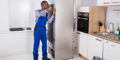 5 Common Reasons for Refrigerator Repairs, Delhi, Ohio