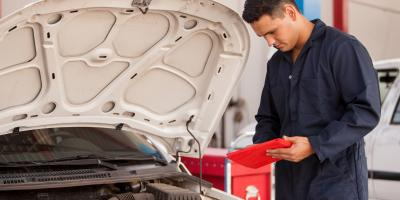 Why Choose an Independent Auto Body Shop for Collision Repair, Cincinnati, Ohio
